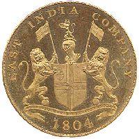 British Tea - East India Company