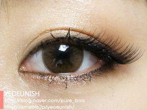 アンジェラベイビーメイク(Anjella baby makeup)|YEOEUNISH
