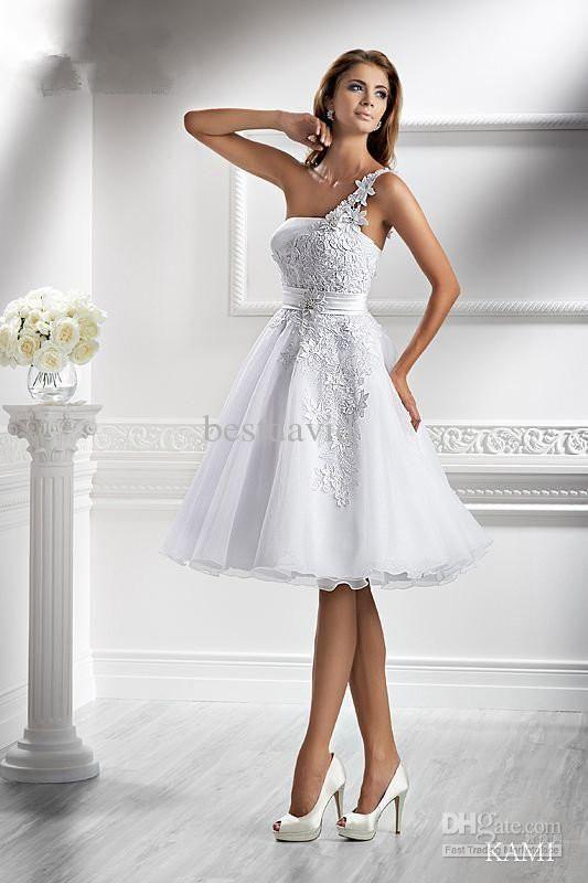 1000  ideas about Short Wedding Dresses Uk on Pinterest - Short ...