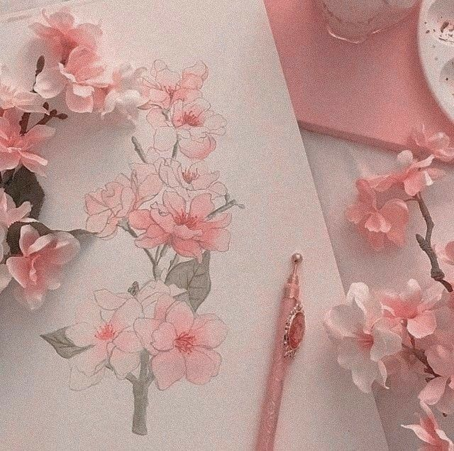 Pin by Peachy🍑 on Aesthetic Pastel pink aesthetic, Pink