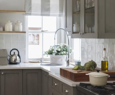 Invite Happiness and Health Into Your Kitchen With Feng Shui: A good feng shui kitchen is a kitchen with a balanced flow of good feng shui…