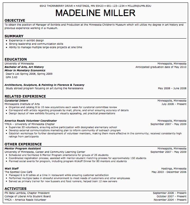 33 best Advertising\/ PR Career Resources images on Pinterest - american career optimal resume