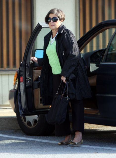 The wife John McCain callously left behind