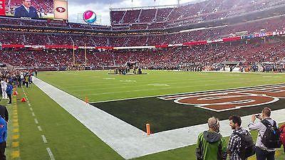 #tickets 2 Tickets NFL Preseason: 49ers vs. Broncos (Front Row Lowers) please retweet