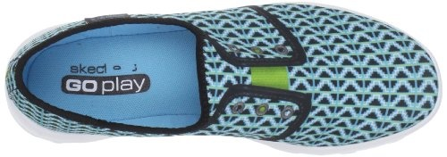 Amazon.com: Skechers Women's Go Play To Win Slip-On: Shoes
