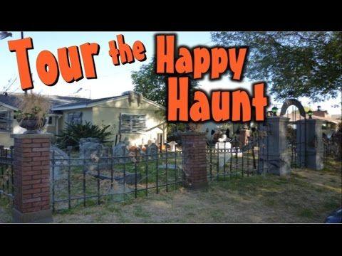 outdoor halloween yard decorations old creepy cemetery display - Halloween Cemetery Decorations