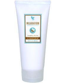 Forever Relaxation Massage Lotion Art. 288 http://shop.hausstauballergie.ch/product_info.php?info=p66_forever-relaxation-massage-lotion-art--288.html