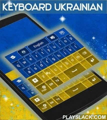 """GO Keyboard Ukrainian Theme  Android App - playslack.com ,  We weten Oekraïne is een harde tijd op het moment, maar dit thema is net zo mooi : GO KEYBOARD OEKRAÏENSE THEMA ! DOWNLOADEN onze toetsenbord nu en dingen kalm te houden !- Om te installeren , volg gewoon de 3 stappen : open na het downloaden , drukt u op """"Instellen als Active Theme"""" en selecteer het thema van de volgende pagina !- De verbazingwekkende HD screenshots voegden wij zullen u laten zien hoe groot dit thema zal kijken op…"""