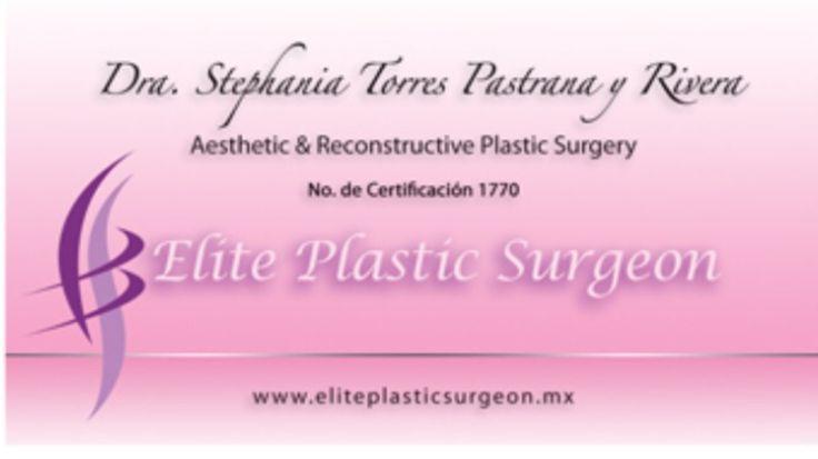 Elite Plastic Surgeon México  Cirugía Plástica México / Botox, Restylane , Belotero, Allergan, Mentor ,Poytech , #Liposuccion  #implantesmamarios