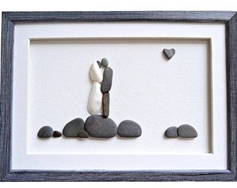 Regalo de boda para pareja, arte de canto de boda, boda / novia ducha regalo, boda o compromiso regalo, recuerdo de boda
