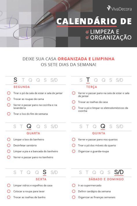 Como organizar sua casa: 65 dicas essenciais para colocar tudo em ordem   – casa