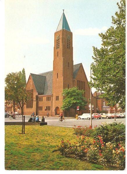 Bestand:Bussum PKN Wilhelminakerk.jpg