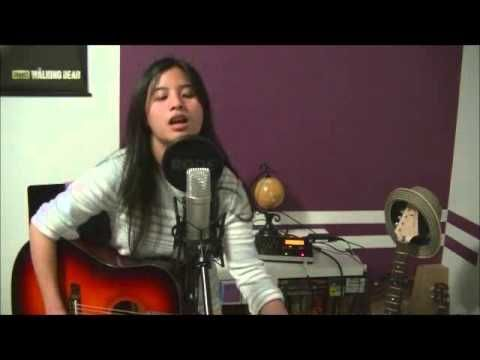 Gunnin' - Hedley (Cover) | Julia Jimenez