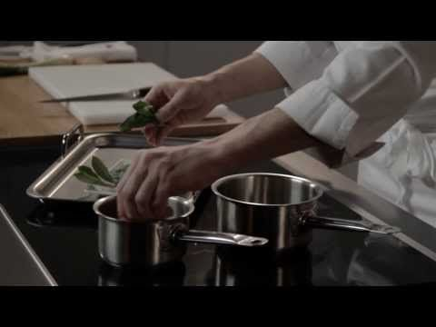 Video-receta: Parrillada de verduras al Teppan Yaki - YouTube