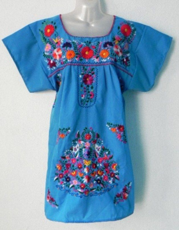 Wir verkaufen diese schönen bunten Sommer-Minikleid. Es hat ein Detail mit Blumen-Stickerei in allen Kleid. Dieses Kleid ist ein Klassiker immer perfekt zu jeder Zeit tragen.  Sie können...