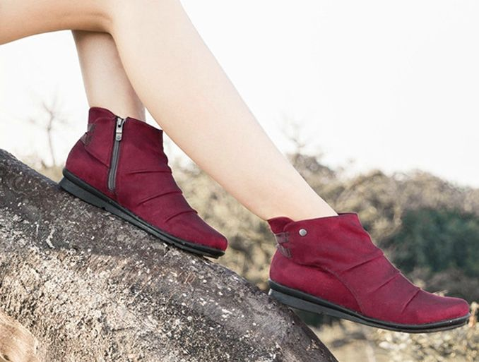 Stylish Shoes For Bunions Non Ugly Orthopedic Shoes