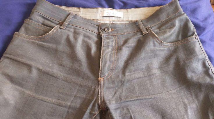 Herren Jeans Zara Jeans Gr. 42