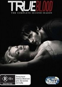 Bauer,  Chris - True Blood - Season 2 When we last checked in with Sookie Stackhouse, the mystery surrounding a Bon Temps serial killer had ...