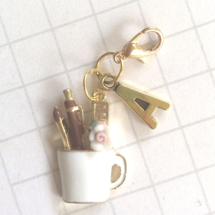 i love making up cute planner charms!  .. this one is my favourite!
