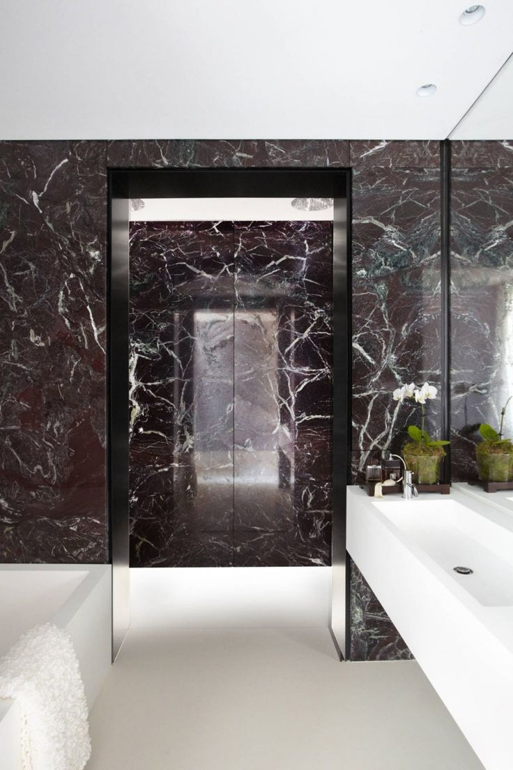 180 best using marble on walls images on pinterest | bathroom