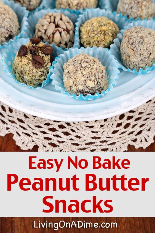 17 best images about cook with kids on pinterest cup for Desserts to make with peanut butter