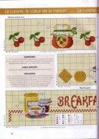 """Gallery.ru / tymannost - Альбом """"Point de Croix Magazine 56"""""""