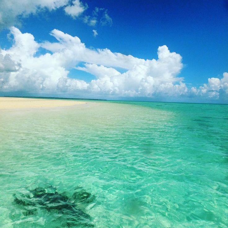 心が震える美しさ!幻の島と呼ばれる沖縄県「浜島」は絶景の島だった | RETRIP[リトリップ]