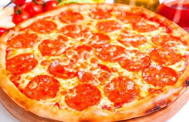 Rodízio de Pizza - Buffet - Promoção Peixe Urbano