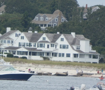 Kennedy Compound I Want To Live Here Pinterest