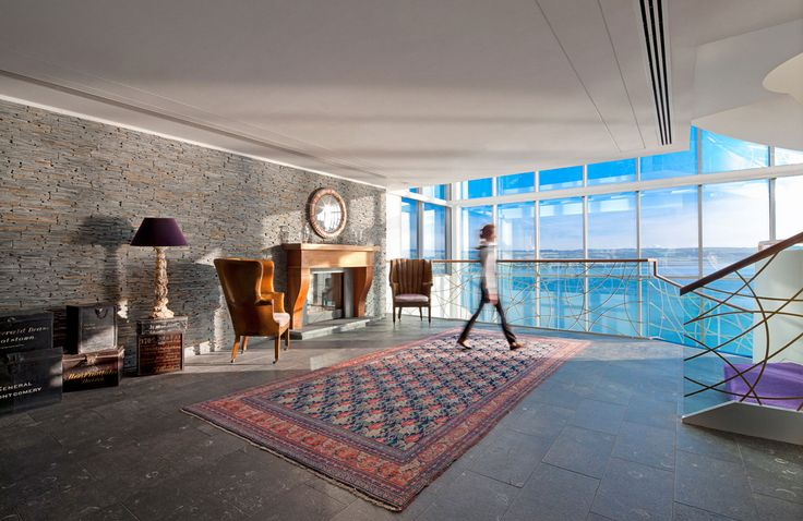 The Cliff House Hotel, Luxury Five Star Hotel Ardmore Co Waterford, Michelin Star Dining The Cliff House Hotel