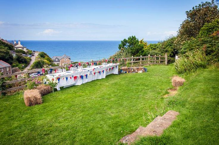 Driftwood Spars - Wedding venue in St Agnes, Cornwall