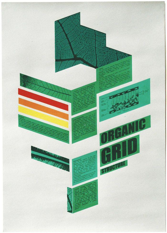 #design: Organizations Grid, Ice Crystals, Columns Grid, Peter O'Tool, Poster, Peter Orntoft, Graphics Design, Design Idea, Grid Structures