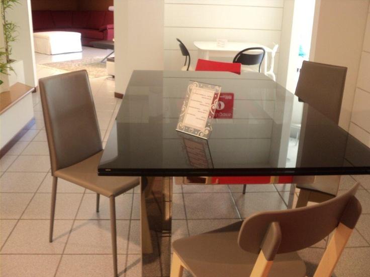 Tavoli e sedie Calligaris