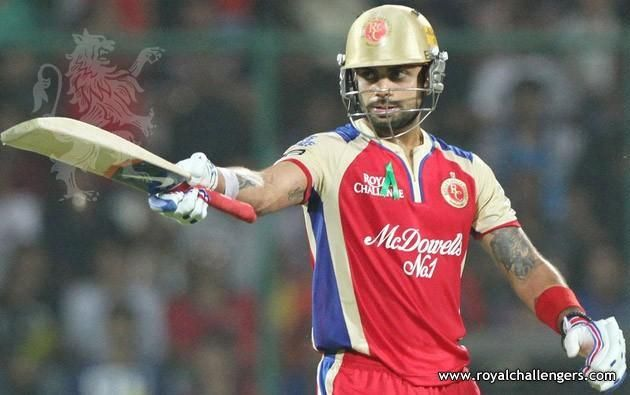 RCB: IPL 7 Live updates, scores and latest news