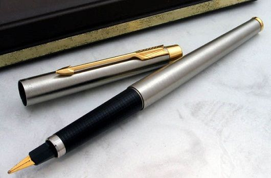 Top 10 Best Fountain Pen Brands in the World