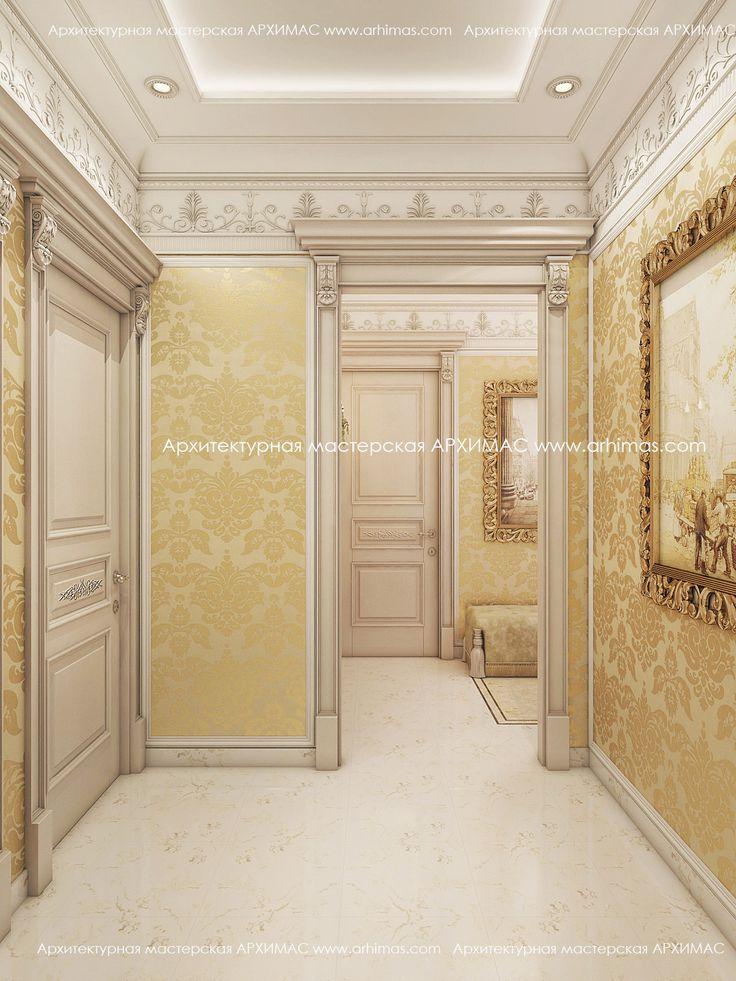 Цены дизайн интерьера Жилой комплекс Армейский Одесса
