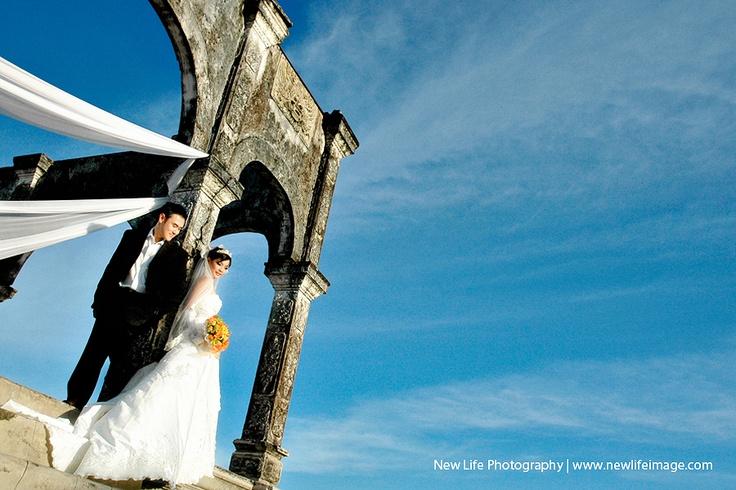 Pre Wedding: Nico & Sasa | New Life Photography