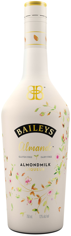 Baileys-Almande-Almondmilk-Liqueur bottle