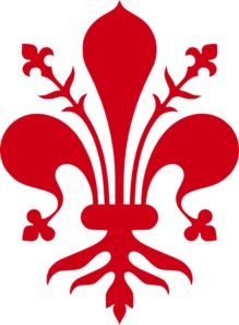 Florence City Flag-now how to tattoo it?
