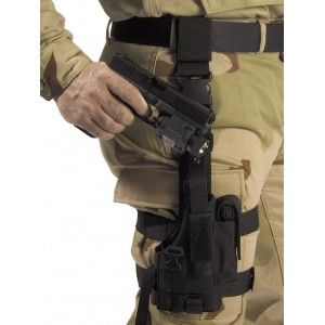how to carry a pistol without a holster