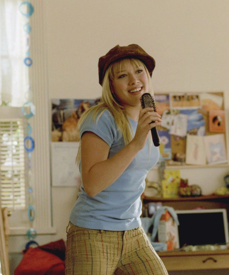 Why every 20-something should watch Lizzie McGuire