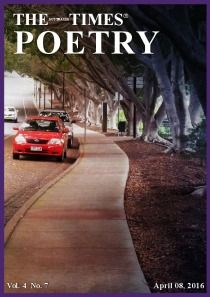 The Australia Times - Poetry magazine. Volume 4, issue 7