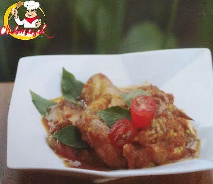 Resep Balado Cumi, Resep Masakan Serba Tumis, Club Masak