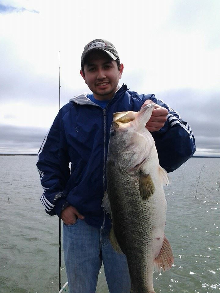 17 best images about texas sportsman fishing on pinterest for Best bass fishing lakes