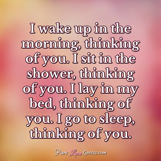Love Quotes From Purelovequotescom Quote Love Quotes Thinking