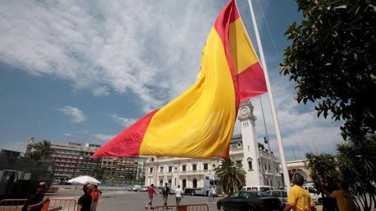 Propinan una paliza a un joven por exhibir una bandera de España en Instagram