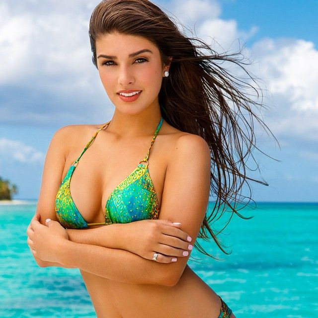 Just wrapped up 7 days shooting for the 2016 MDC Swimsuit calendar. Last years cover girl @_monicavel was stunning again, and the photos will back it up later in the year! #MDCSwimsuit