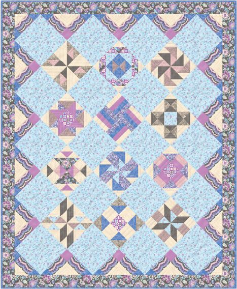 49 best our products quilt block of the month program for Joann fabric craft stores