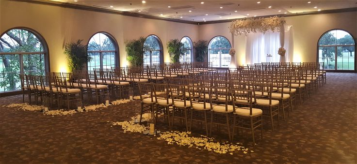 Indoor Classic Wedding Ceremony At Westbury Manor In: 1000+ Ideas About Indoor Ceremony On Pinterest