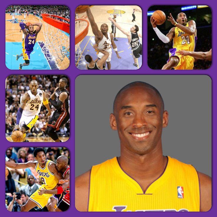 2nd Team SG Kobe Bryant 6-6 212 NBA Season MVP (1),  NBA Championships (5),  NBA Finals MVP (2),  NBA ALL-STAR (17),  NBA ALL-STAR MVP (4),  NBA Dunking Champion (1),  ALL NBA 1st Team (11),  ALL NBA 2nd Team (2),  ALL NBA 3rd Team (2),  ALL NBA Defensive 1st Team (9),  ALL NBA Defensive 2nd Team (3),  ALL NBA Rookie 2nd Team 96-97,  Season Scoring Champion (2)